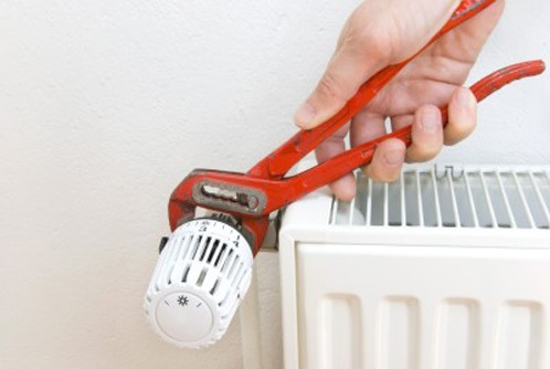 reparacion calderas y calefacciones