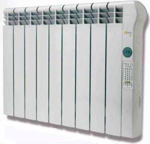 reparación de radiadores murales